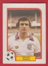 England Trevor Brooking West Ham United